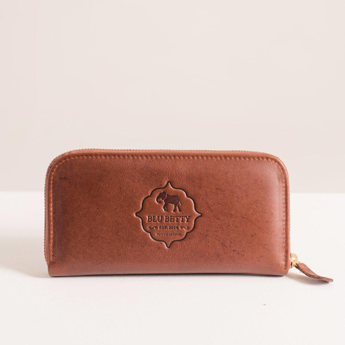 Wallet Baobab