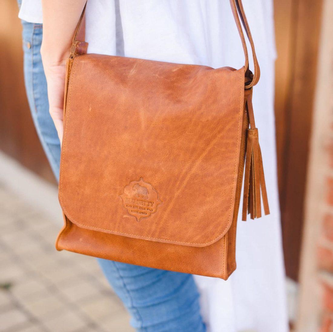 Sydney Bag Diesel