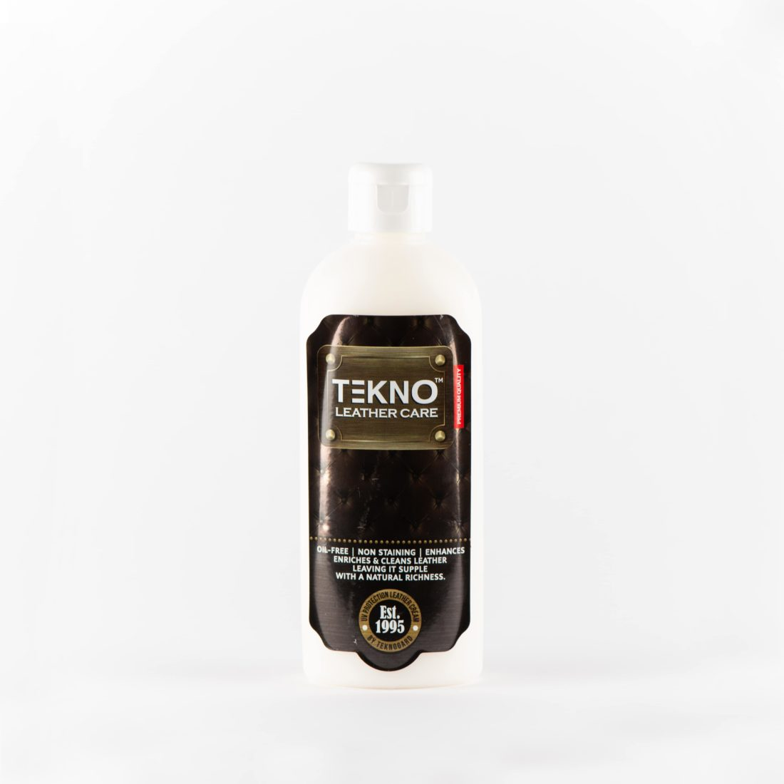Tekno Leather Cream
