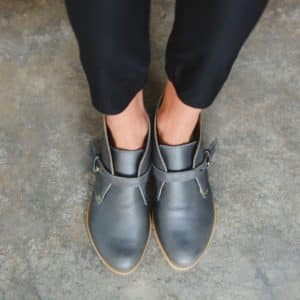 Madison Gunmetal Grey